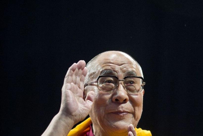 Tiibeti Sõbrad korraldavad sõitu dalai-laama õpetustele Riias