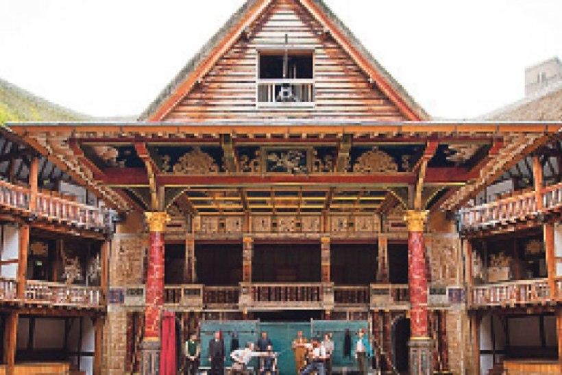 Tee Shakespeare'i radadel 235kilomeetrine matk