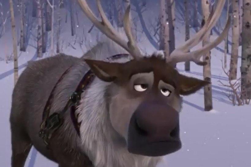 """PALJASTUS: Disney filmides ei ole lubatud kasutada sõna """"Jumal"""""""