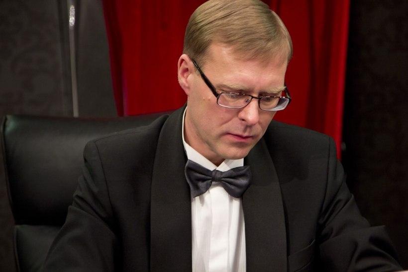 """Täna """"Mis? Kus? Millal?"""" esimene finaalmäng: Hannes Rummu võistkond televaatajate vastu!"""