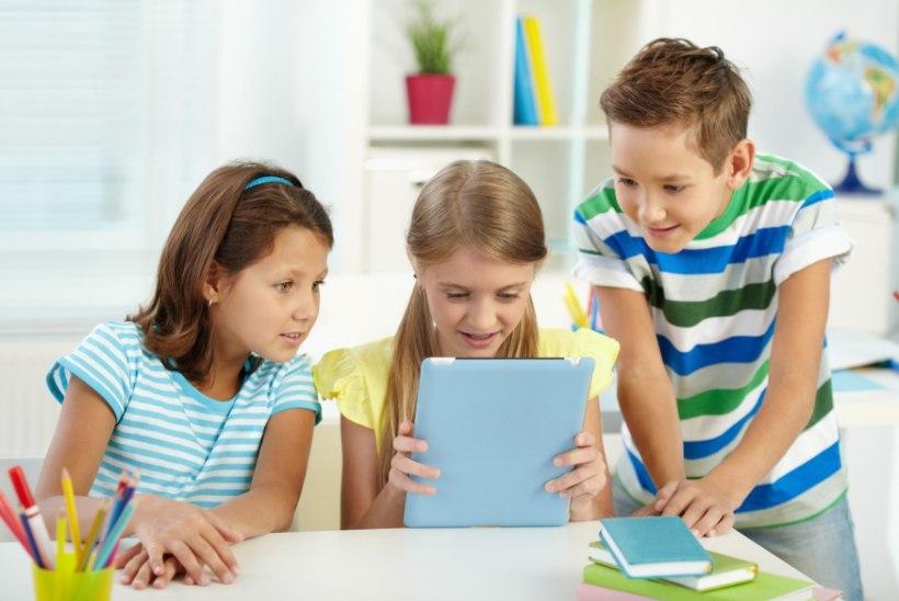 Õpetaja blogi: kas tänapäeva laps elaks vanaaja lapse kogetud õudused üle?