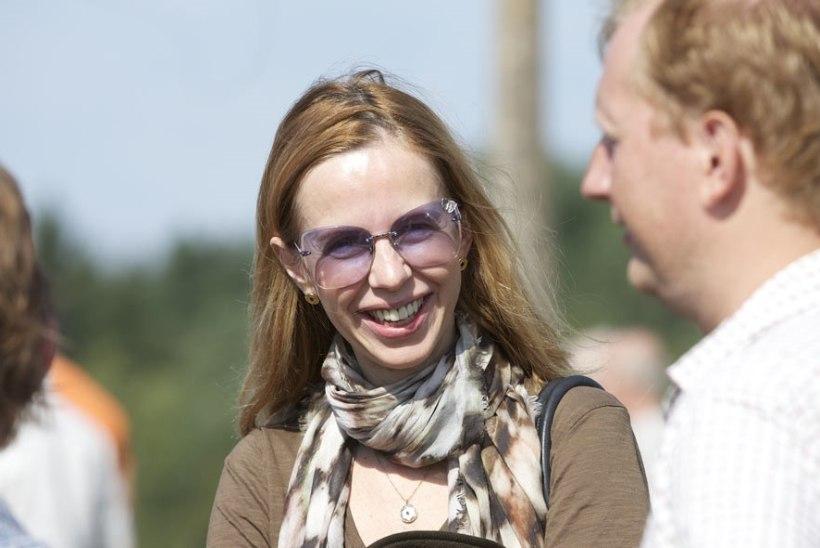 Maria Avdjuško: olen Krisiga elu lõpuni seotud