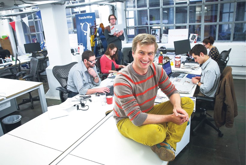 """Kristo Käärmann: """"Mina tahaksin, et Eestist pärit inimesed teeksid asju, mis maailma muudavad."""""""
