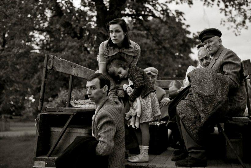 """""""Risttuules"""" režissöör Martti Helde: see film pole küüditamisest, vaid armastusest"""