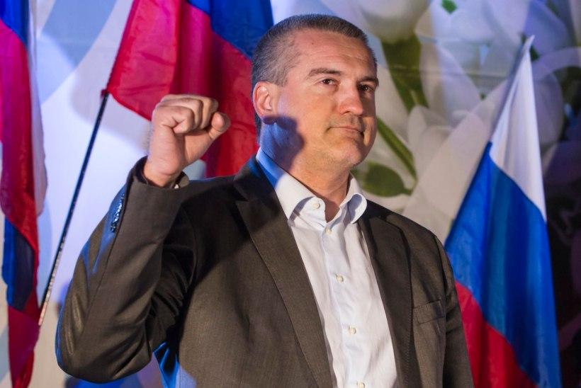 Krimmi peaprokurörist sai üleilmne staar