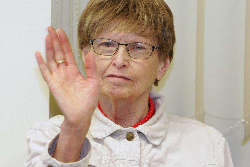 Lahkus vähiravifondi asutaja, ajakirjanik Hille Tänavsuu