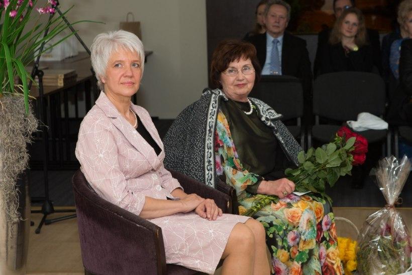 Tartu aasta daamiks pärjatu: Maarja külas sai minust hoobilt eripedagoog-ehitaja