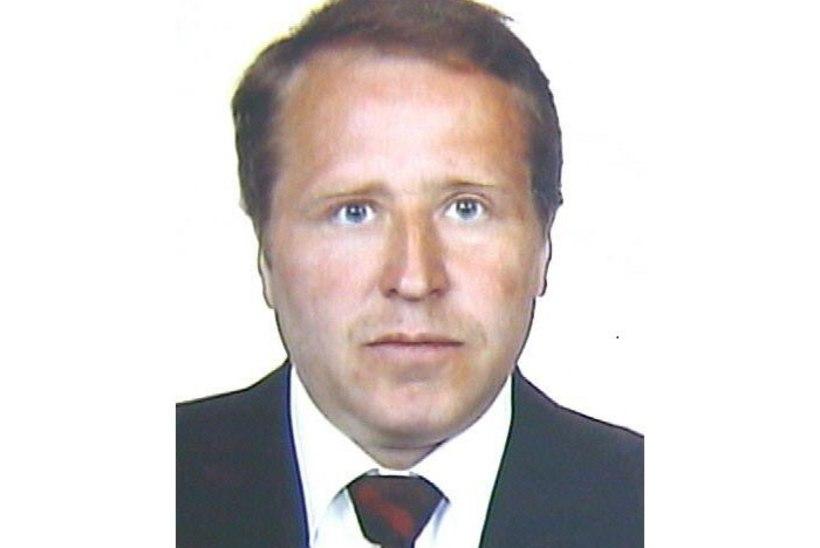 Kuressaare politsei otsib 47-aastast Aivarit