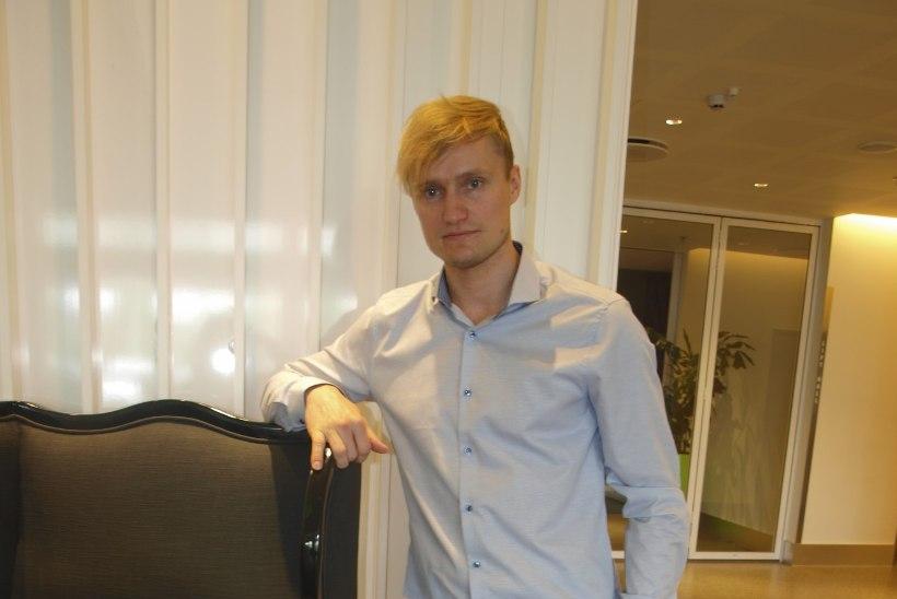 """Tanja eurotantsupartner Argo Liik: """"Tanjale on väga raske """"ei"""" öelda, vähemalt minul!"""""""