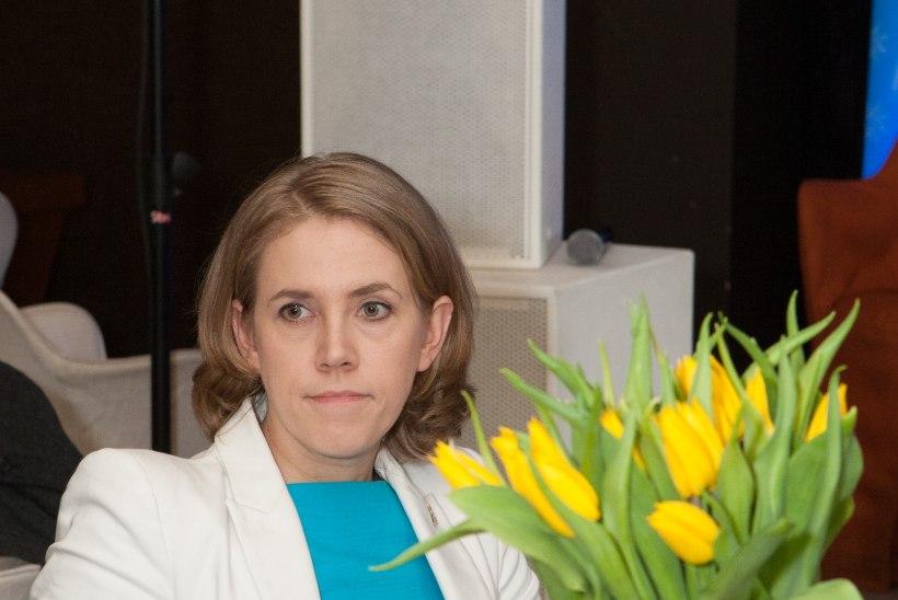 Euroduell | Olga Sõtnik: mul on siiamaani väike lootus, et olen siiski õiges parteis