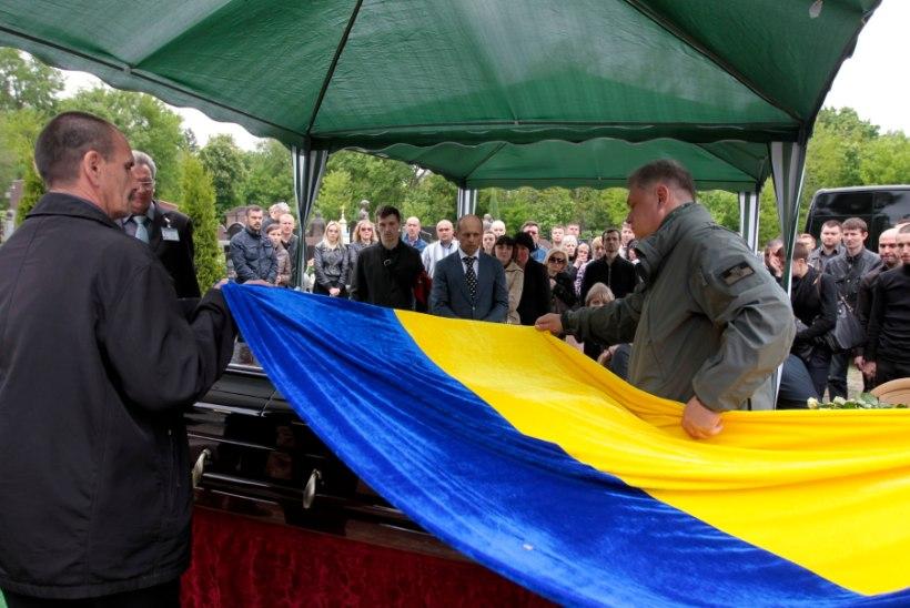Vene-Ukraina kriis pärsib mõlema riigi majandusi, ohustatud ka Baltimaade majandused