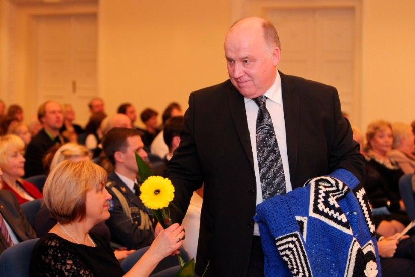 Eesti Antidopingu nõukogu esimeheks valiti Ralf Allikvee