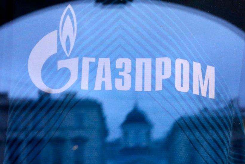 Isolatsiooni sattunud Venemaa hakkab maagaasi müüma Hiinale