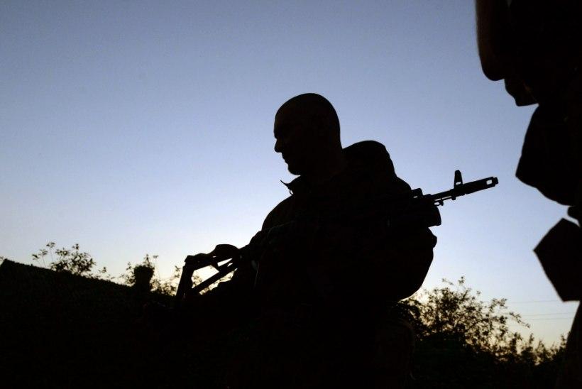 Putin käskis Ukraina piiril õppustel osalenud väed tagasi tõmmata