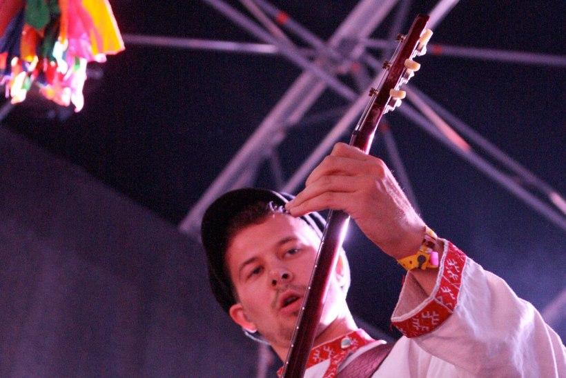Avalikustati Viljandi pärimusmuusika festivali programm ja esinemispaigad