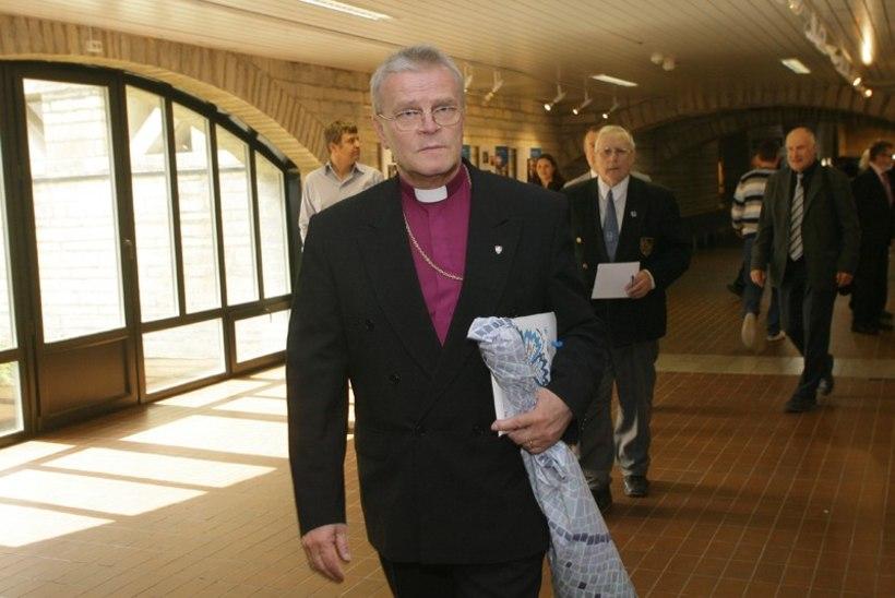 Piiskopid ja metropoliidid: kooseluseadus võib kujuneda julgeolekuriskiks