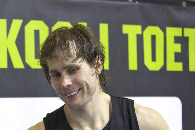 Kumb on tugevam, Kalev/Cramo 2009 või 2014?