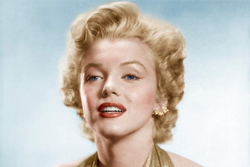 Marilyn Monroe tappis Kennedyte korraldatud mürgisüst?
