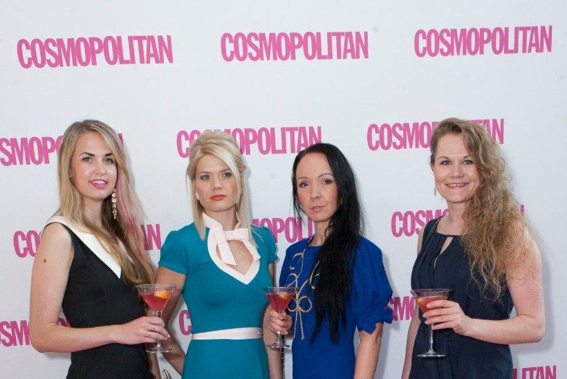 GALERII: Cosmopolitan jagas taas iluauhindu