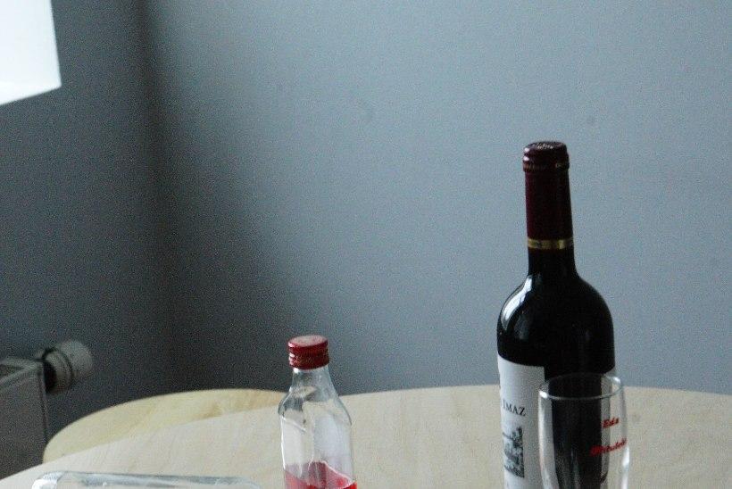 Tallinnas kohtuvad Euroopa alkoholieksperdid
