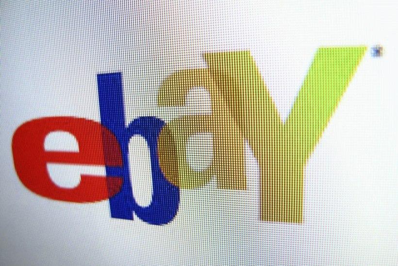 Küberründajad pääsesid ligi eBay klientide andmetele