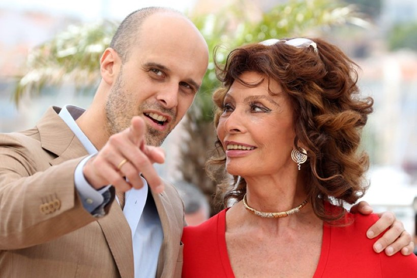 """Sophia Loren: """"Ma pole kunagi ilus olnud."""""""
