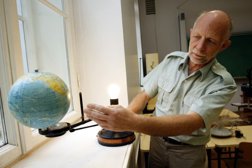 65-aastane Mart Kuurme läks Aafrikasse vabatahtlikuks