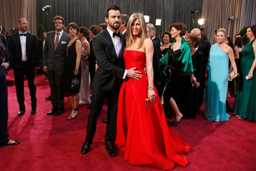 Jennifer Anistoni kallim plaanib näitlejannaga abielluda oma sünnipäeval