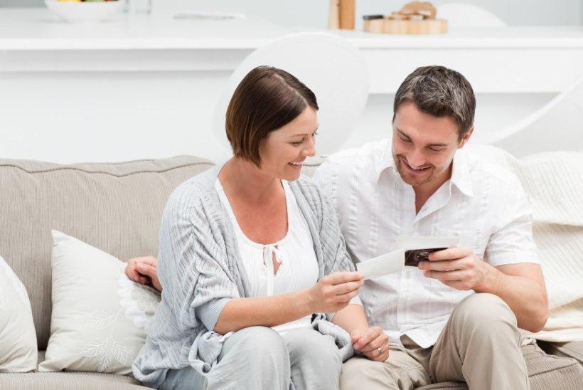 Psühholoogia blogi: puudutuste ja üllatuste tähtsus kooselus