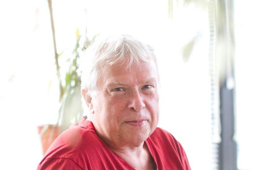 Ingrid Peek ja Taavi Eelmaa kutsuvad Von Krahli uurima kontakti tundmatu eluvormiga