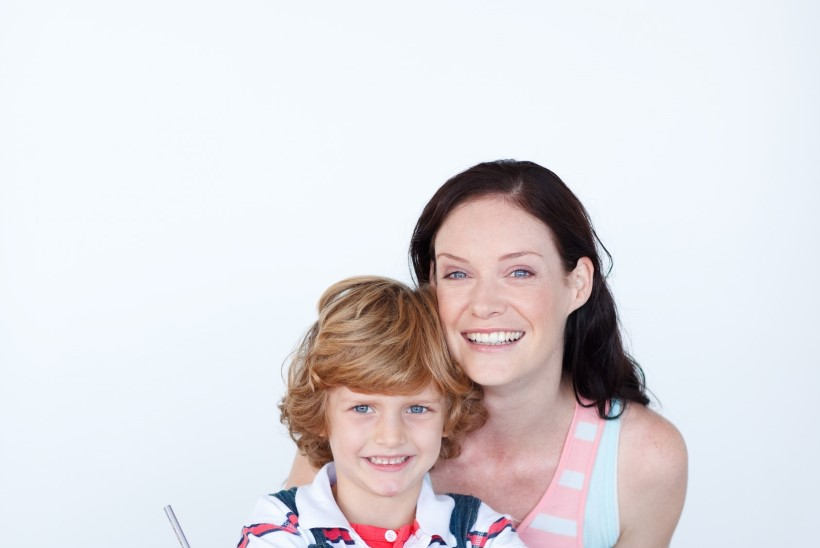 Üksikvanema blogi: kas naine suudab väikeste laste kõrvalt tööd teha?