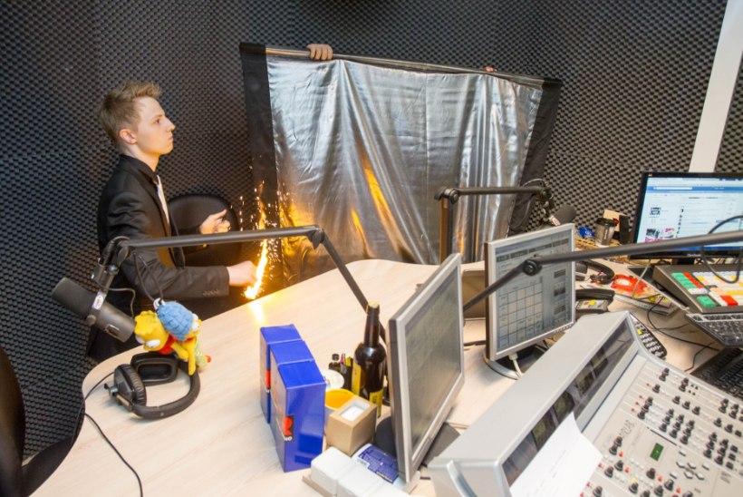 TERE, KERTU! Power Hit Radio uus hommikuärataja on teada!