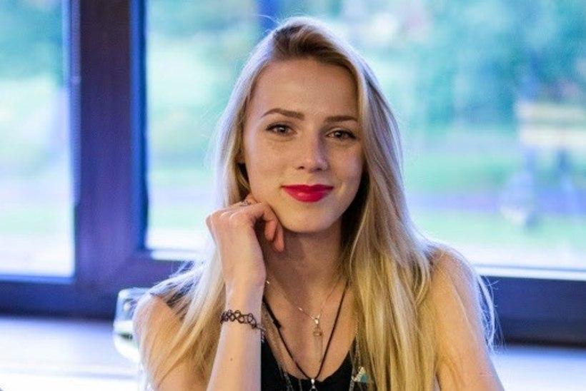 Teele Viira kiitis Liis Lemsalu: ta on turniiripokkeris märgatavalt arenenud!