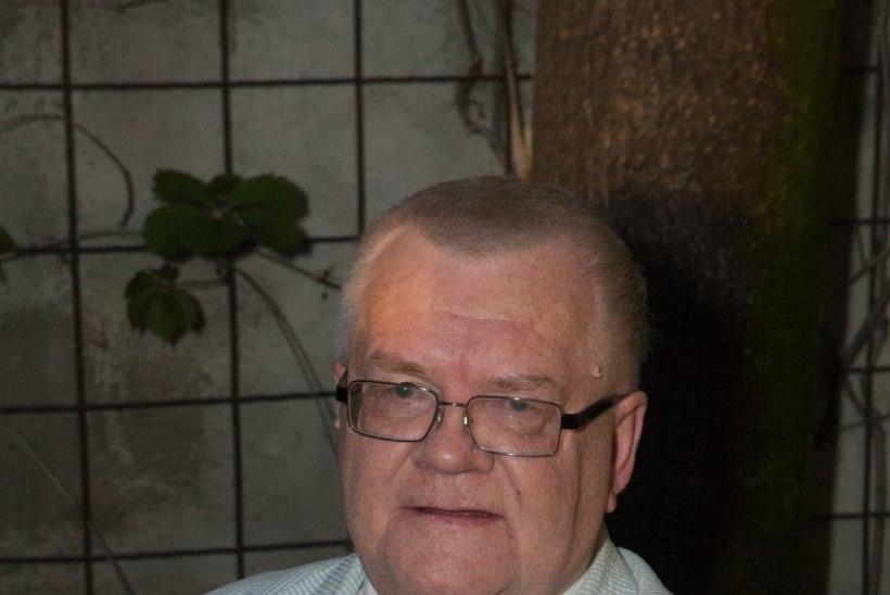 Kas tõesti terved kui purikad? Eesti poliitikud haiguslehte ei tunne