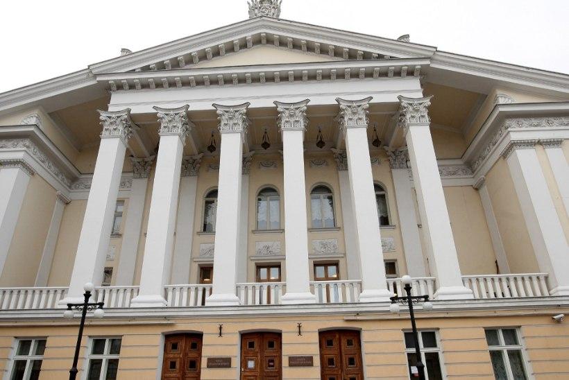 Raepress kutsus venekeelseid inimesi Nõukogude sõjaväe võitu tähistama