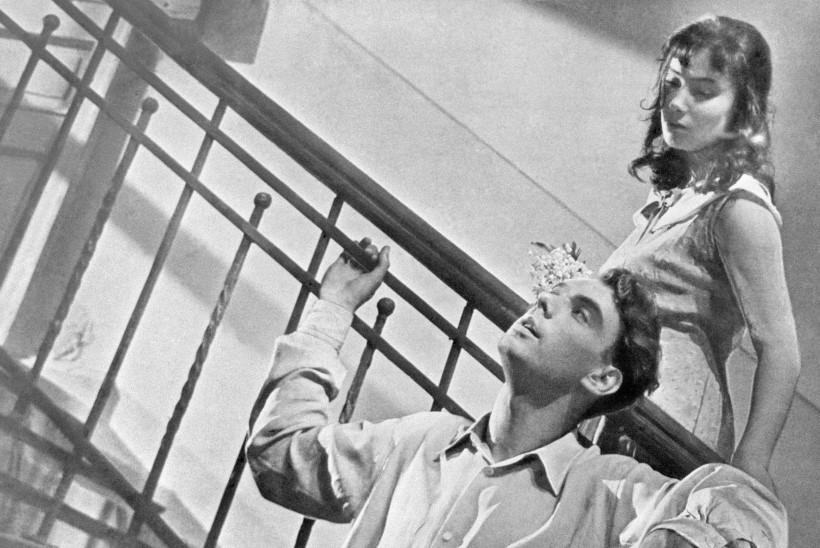 Nõukogude kino superstaar Samoilova suri kõigist unustatuna