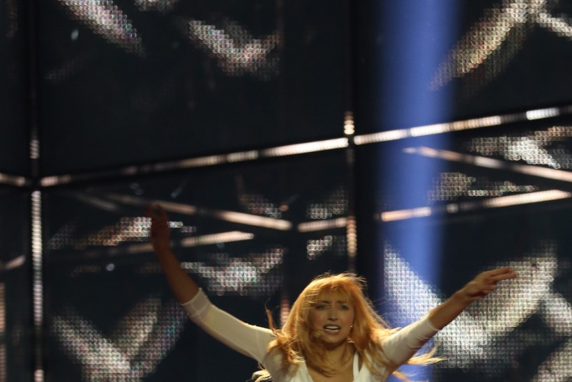Tanja: kõige rohkem on küsitud, kas ma tõesti laulan ja tantsin samal ajal