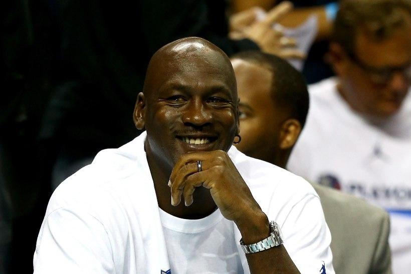 Michael Jordan: vihkasin teismelisena valgeid inimesi