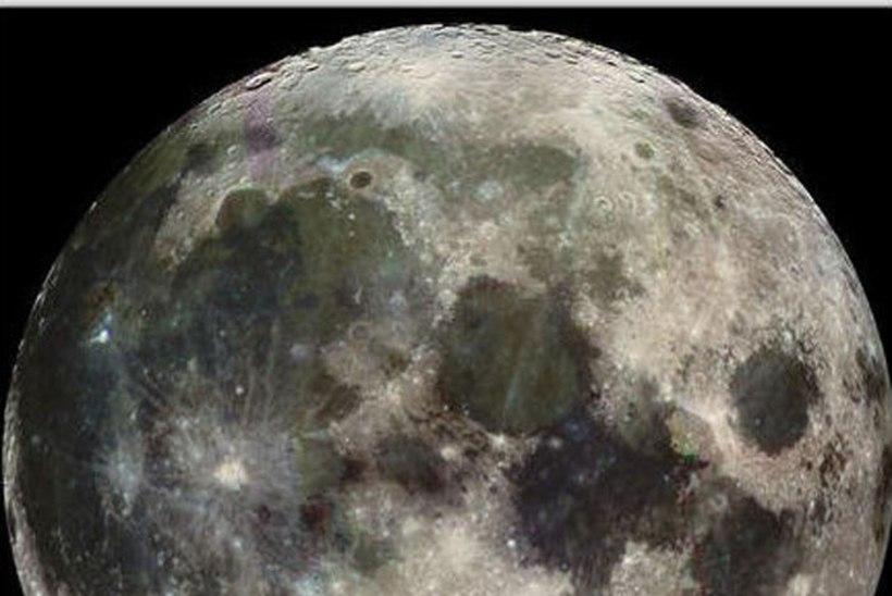 Venemaa valmistub Kuud vallutama