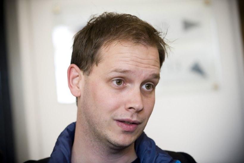 Pirate Bay üks kaasasutajatest Peter Sunde vahistati Rootsis