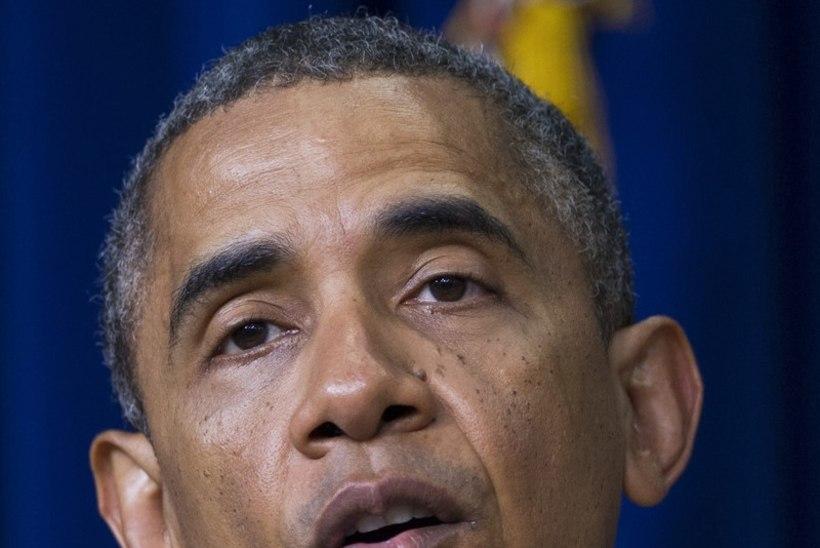 USA koolis toimus tulistamine, president Obama tunneb häbi
