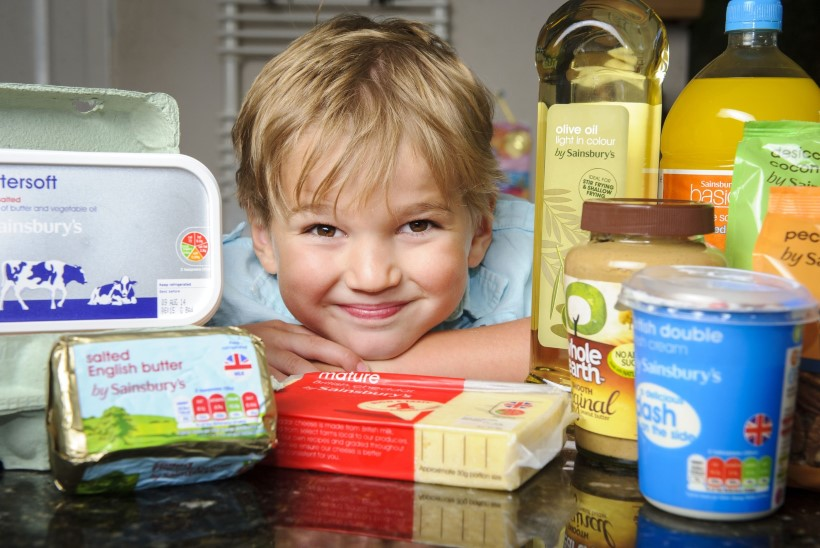 IME? Ketogeenne dieet tõi väikesele epilepsiahaigele poisile tervise tagasi