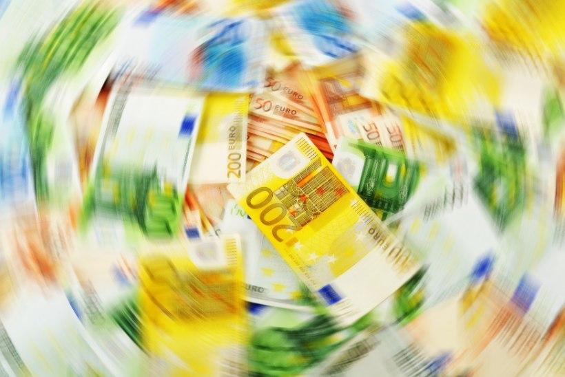 Kultuuriministeerium toetab muusikakonkursse 34 000 eurga