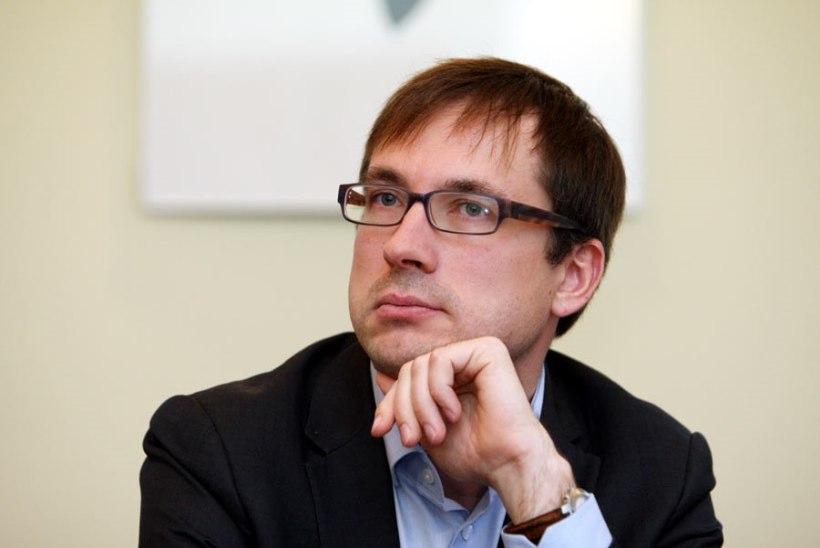 Rail Balticu projektijuht siirdub USAsse kaitsepoliitika nõunikuks
