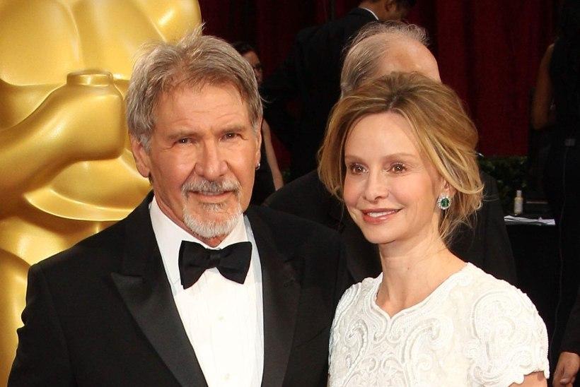 """Karm algus: Harrison Ford sai """"Tähesõdade"""" uue filmi võtetel viga"""
