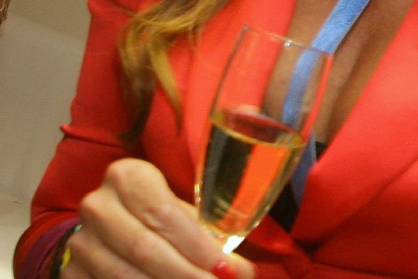 Eestis on alkoholi tarbimine küll langenud, kuid mitte lahjade segujookide ja veini osas