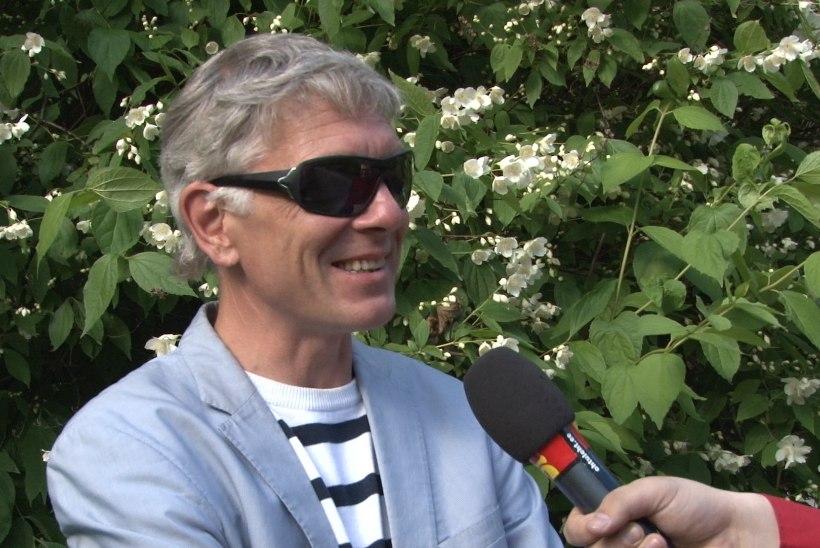 JALGPALLISTUUDIO: Indrek Tarand: kui Belgia NSVLi võitis, siis seda pidu on raske kirjeldada