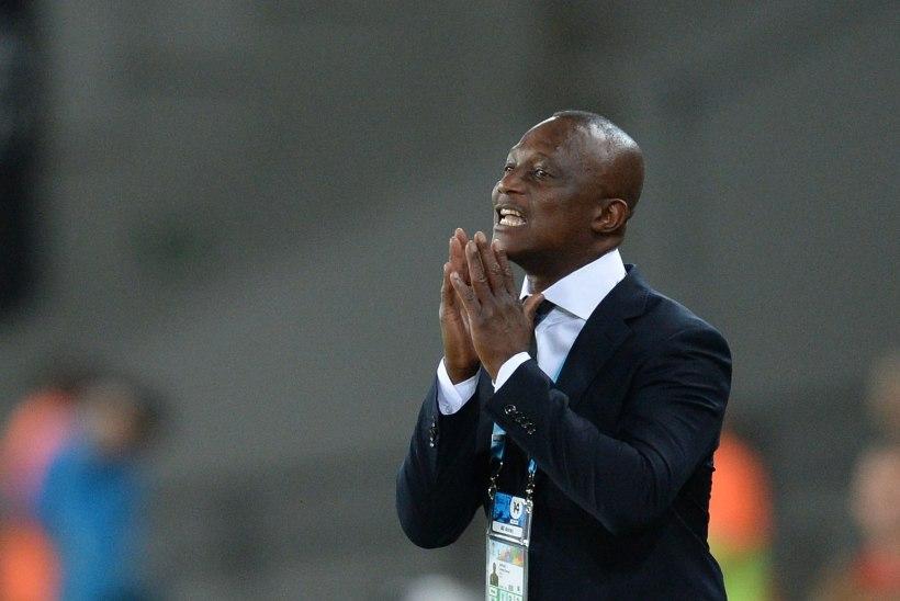 Ghana peatreener: Saksamaa ja Portugali vastu läheb meil hästi!