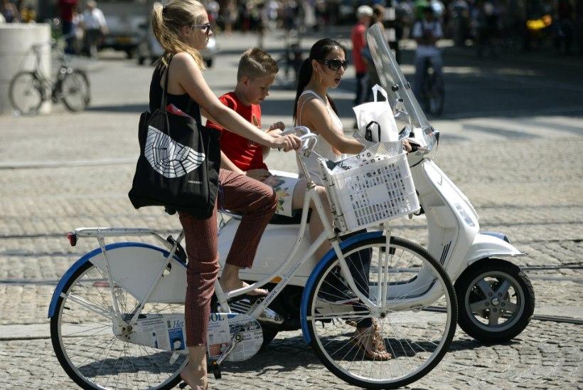 Tudengina Hollandis: millest jään kindlasti puudust tundma?
