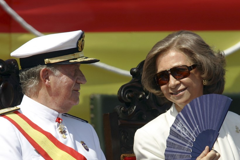 GALERII: 39 aastat troonil olnud Hispaania kuningas Juan Carlos I läbi aegade